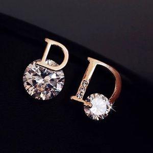 Jewelry - Luxury D earrings
